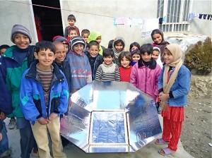 Header Solar oven CLC