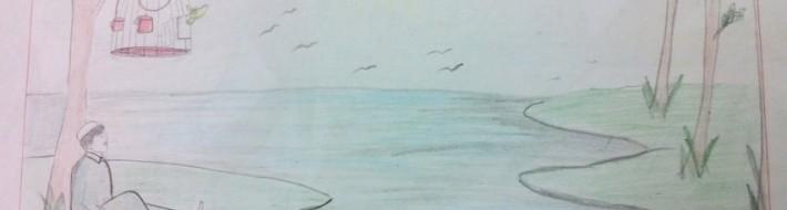ART- dream of peace