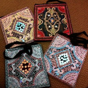 large purses