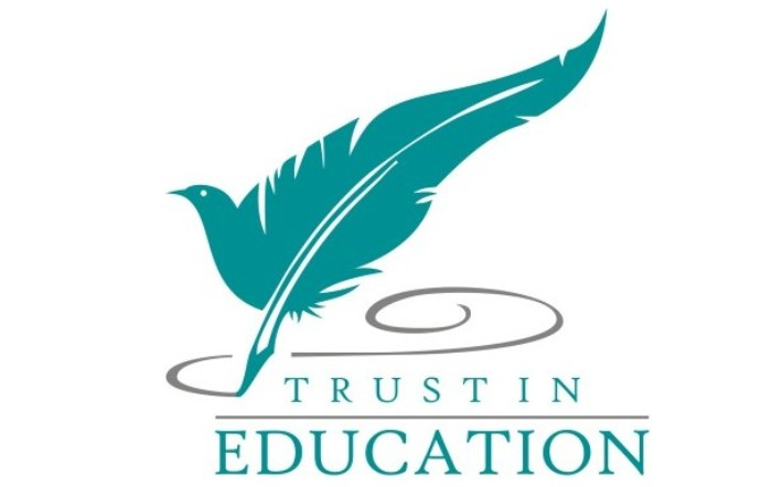 TRUST IN EDUCATION cropped